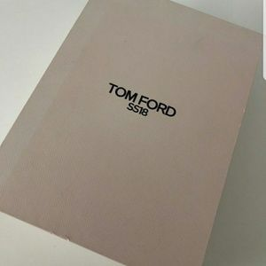 exclusive tom ford pr kit